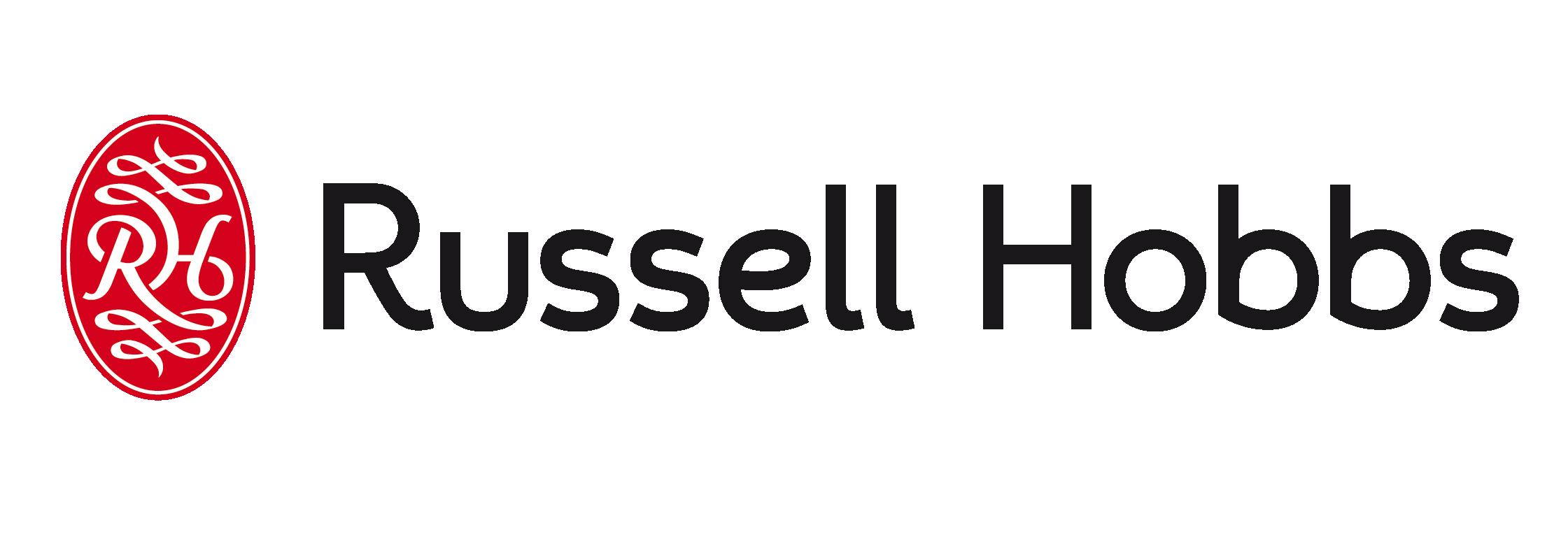 Russell Hobbs Logo Linear