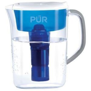 Pur PPT700W 7 Cup Ultimate Pitcher