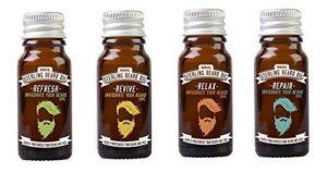 Wahl Beard Oil Gift Set, 10 ml
