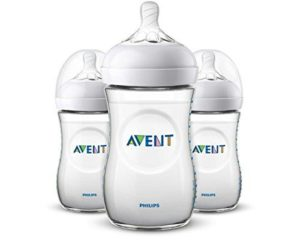 Philips Avent Baby Bottles