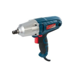 Silverline impact Drill Wrench