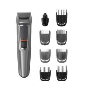 Philips Series 3000 9-in-1 Multi Grooming Kit