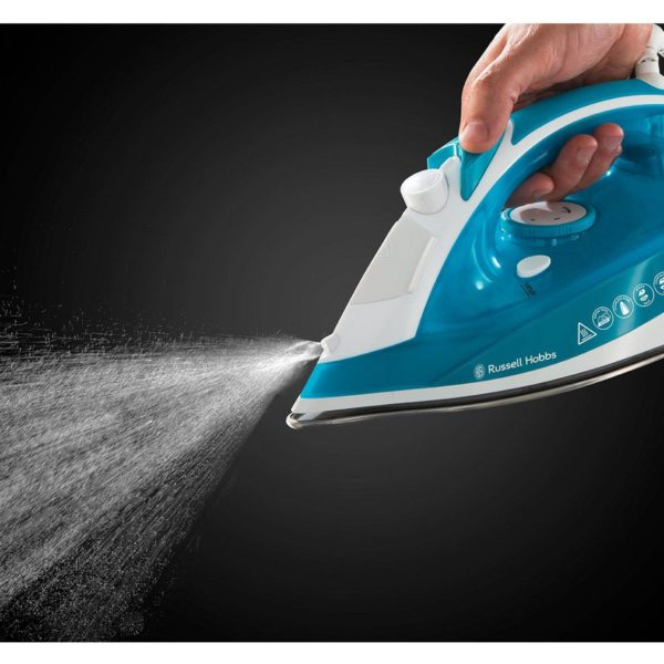 Russell Hobbs Supreme Steam Traditional Iron