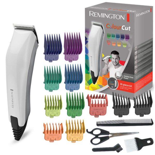 Remington Colour Cut Men Hair Clipper