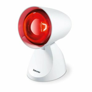 Beurer Compact Infrared Lamp