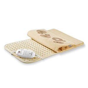 Beurer HK45 Luxury Electronic Heating Pad