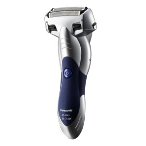 Panasonic 3-Blade Electric Shaver Wet/Dry With Pop-up Trimmer - Silver