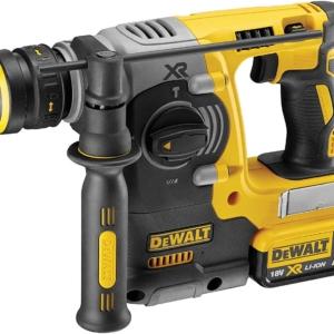 Dewalt 18v 2×5.0ah XR Brushless SDS Plus Rotary Hammer
