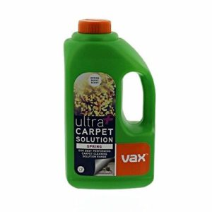 Vax Solutions Ultra+ Spring Solution, 1.5 Litre