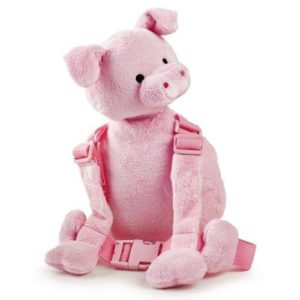 Goldbug Pig Harness Buddy