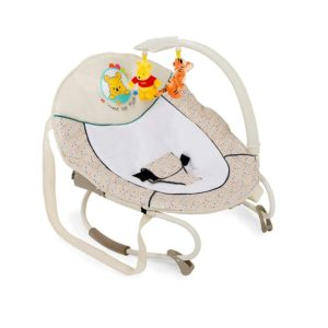 Hauck Disney Baby Bungee Leisure Baby Bouncer Rocker Chair - 63428