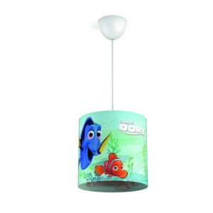 Philips Disney Finding Dory Children's Pendant Lightshade