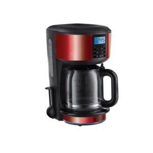 Russell Hobbs 20682 Legacy Coffee Maker - Metallic Red