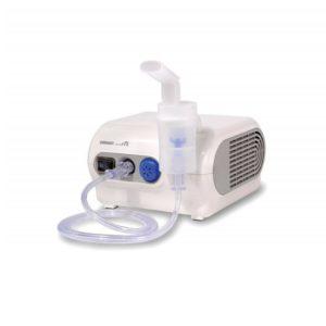 Omron NE-C28P Compressor Nebuliser - White