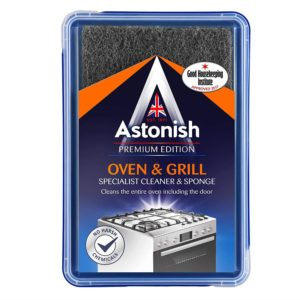 Astonish Speacialist Oven & Grill Cleaner, 250g