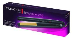 Remington S1400 Pro Ceramic Coated Plates 210°C Hair Straightener