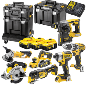 DeWalt tools -buysbest.co.uk