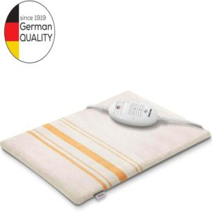 HTB PF Heated Electric Pad With 3 Heat Settings