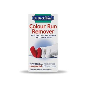 Dr. Beckmann Colour Run Remover 1pk - 75g