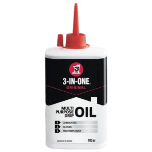 3-IN-ONE Drip Oil