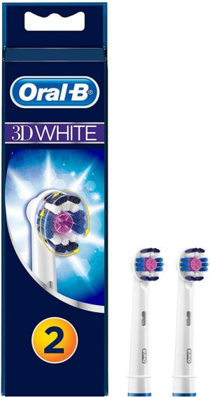 Oral-B 3D White Brush Heads