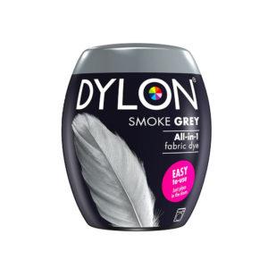 Dylon Machine Dye Pod, Smoke Grey, 350g
