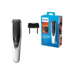 philips beard trimmer 3000 series