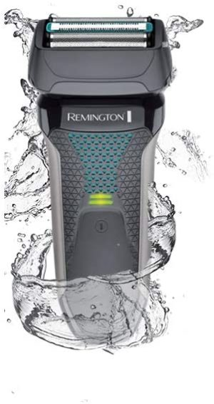 Remington F5 Style Series Electric Shaver
