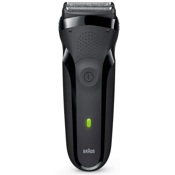 Braun Series 3 Rechargeable Electric Shaver