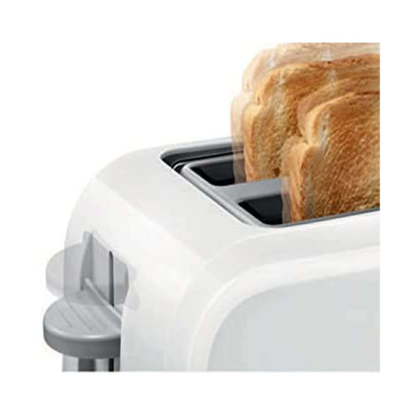 Bosch Village Collection Toaster Two Slice - White