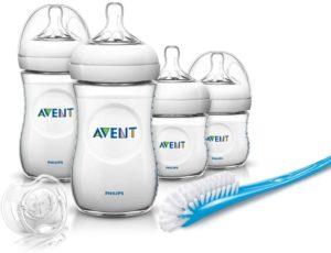 Philips Avent Natural Newborn Starter Set