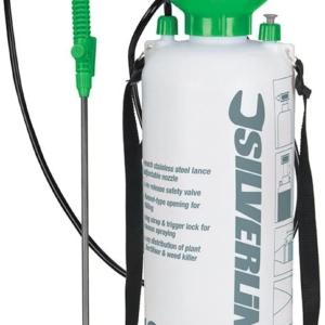 Silverline Pressure Sprayer 10 Litre