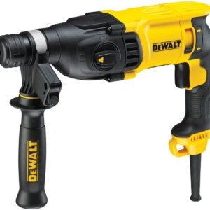 Dewalt SDS+ Hammer 3 Mode 800 W 26mm 110V – Black/Yellow
