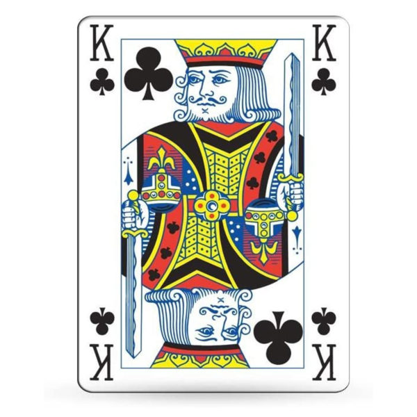 Waddington's Number 1 Playing Cards