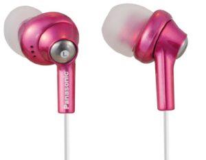 Panasonic Matching Headphones for iPod Nano