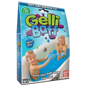 Gelli Baff Bath Powder with Dissolver