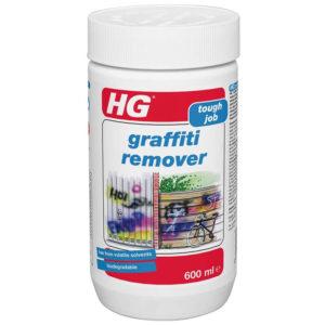 HG Graffiti Remover 600 ml