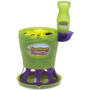 Gazillion Tornado Bubble Toy
