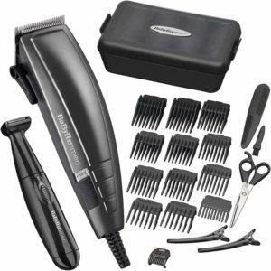 BaByliss Pro Hair Cutting Kit