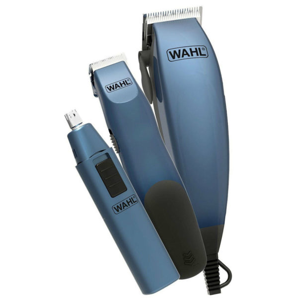 Wahl Complete Mains Hair Clipper Gift Set