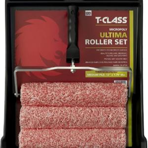 Harris T Class Ultima 12 inch Triple Sleeve Set