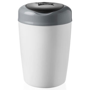 Tommee Tippee Simplee Nappy Disposal System – Grey