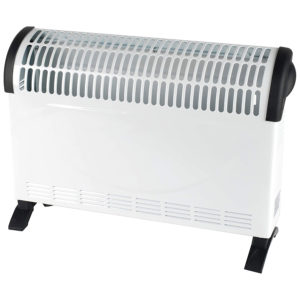Convector Heater – 2KW Freestanding Electric Heater – 2000W Portable HEATER