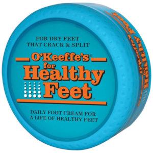 O'Keeffes Healthy Feet 91g