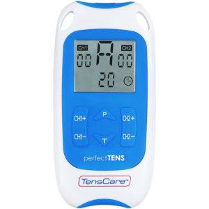 "TensCare ""Perfect TENS"" Pain Relief Machine - TENSPERFECT"