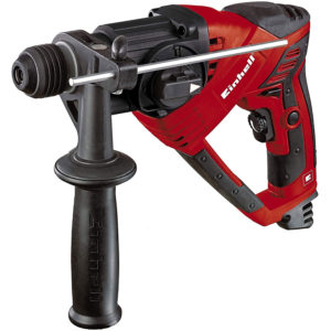 Einhell 1.6J Rotary Hammer Drill - Black And Red