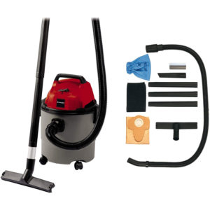 Einhell Wet And Dry Vacuum Cleaner - 15 Litres