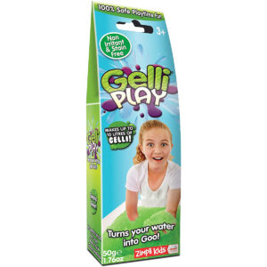 Gelli Baff Play Magic -Green