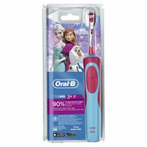 Oral-B Stages Power Kids Rechargeable Electric Toothbrush Frozen