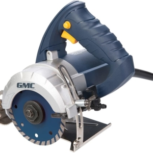 GMC Corded Electric Wet Stone Cutter 110 mm 1250 W 230V
